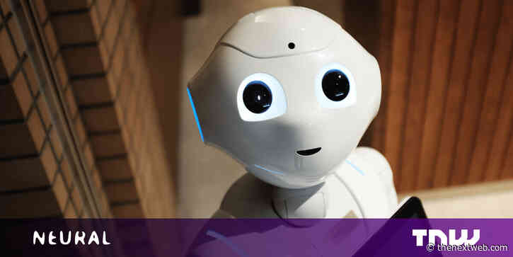 How humane is the UK's plan to introduce robot companions in care homes?