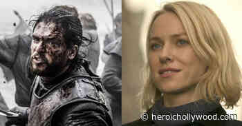 Naomi Watts Still Can't Talk About Canceled 'Game Of Thrones' Prequel - Heroic Hollywood