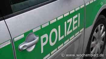 Die Polizei ermittelt: Randalierer beschädigen Toilettenhäuschen im Masurenweg in Regenstauf - Wochenblatt.de