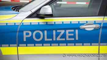 Werkzeuge gestohlen: Einbrecher plündern Baustelle in Regenstauf - Wochenblatt.de