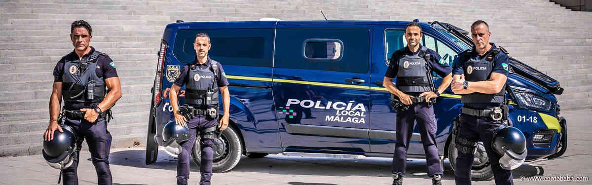 Detienen a una adolescente en Málaga que agredió a su madre por apagarle el router - Córdoba Buenas Noticias