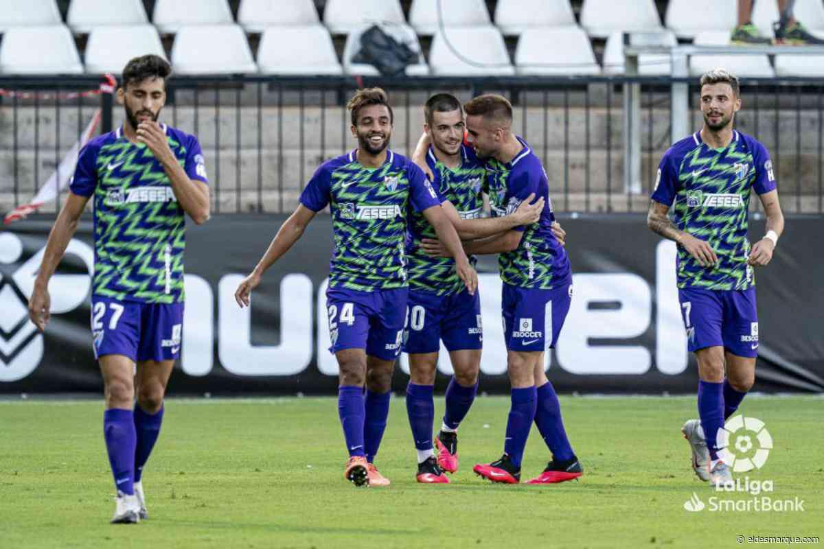 Castellón-Málaga: resumen en vídeo del partido de la jornada 2 - ElDesmarque