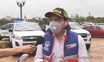 Fusagasugá, Pasca y Ubaté reciben patrullas de la Policía en Cundinamarca - Noticias Día a Día