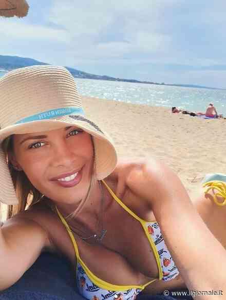 Laura D'Amore, ecco chi è l'hostess italiana più seguita del mondo