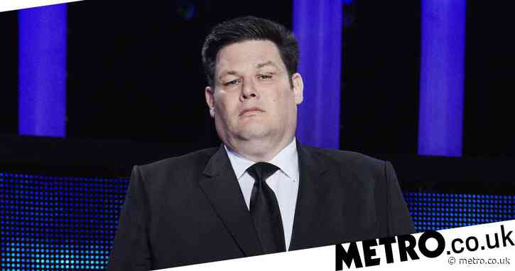 The Chase's Mark Labbett embarks on blocking spree after rejecting a second lockdown
