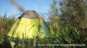 Camping ohne Campingplatz: Diese Fehler können richtig teuer werden