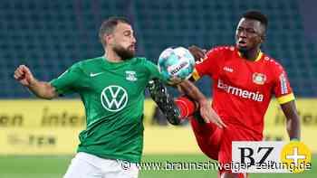 VfL Wolfsburg: Vielversprechender Start, auch ohne Tore