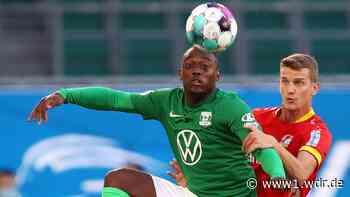 Fußball, Bundesliga: Bayer Leverkusen gegen VfL Wolfsburg 0:0, 1. Spieltag