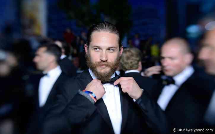 Tom Hardy reportedly cast as James Bond as bookies slash odds