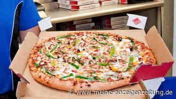 Müll trennen: Wohin mit den Pizzakartons? Das ist der häufigste Fehler