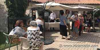 Restaurant, école, ateliers d'artistes... Le village de Castillon se dessine un nouvel avenir