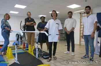 Chilly-Mazarin : un cabinet paramédical vient étoffer l'offre de soins en ville - Le Parisien