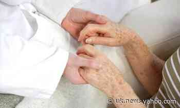 Covid-19 has terminally ill in Victoria fearing dying alone if they go into palliative care