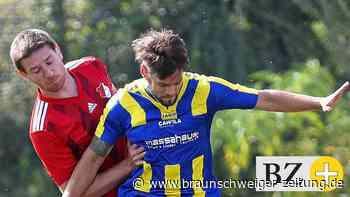 Grasleben feiert 3:0-Sieg bei gebeutelter TB Wendhausen