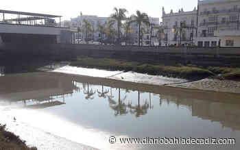La redacción del estudio de inundabilidad de las cuencas del río Iro y del arroyo Carrajolilla podría estar lista antes del año 2022 - DIARIO Bahía de Cádiz