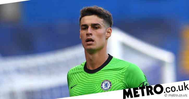 Frank Lampard reveals Kepa Arrizabalaga will be dropped after Chelsea's defeat to Liverpool