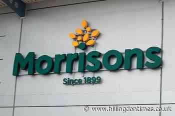 Morrisons introduces new coronavirus measures in UK