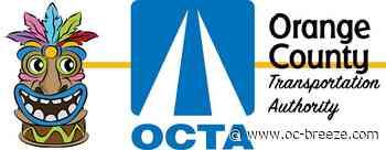 OCTA approves $1 million for Santa Ana bus stop upgrades - Orange County Breeze