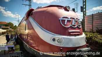 Scheuer plant Bahn-Revolution für ganz Europa: Kommt eine längst vergessene Zug-Gattung zurück?