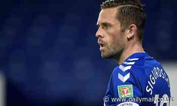 Everton midfielder Gylfi Sigurdsson's brother-in-law, 11, dies after accidentally shooting himself