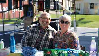 PHOTOS of the Smithville Art Walk | News | pressofatlanticcity.com - Press of Atlantic City