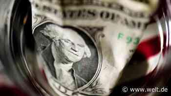 Datenleck enthüllt große Defizite bei Geldwäsche-Bekämpfung
