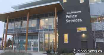 Lawsuit accuses former Kelowna RCMP officer of sexual assault