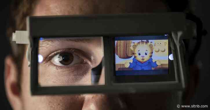 BYU students make glasses to help autistic kids' eye contact