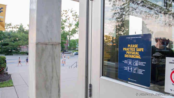 Hatfields On WVU Campus Closes Temporarily Due To Coronavirus Exposure