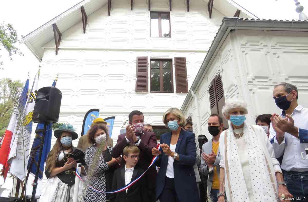 Poissy : la Maison de Fer a retrouvé son lustre d'antan - Le Parisien