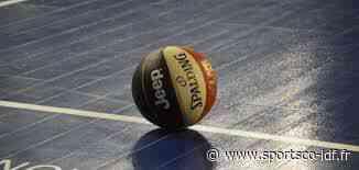 Basket – NM2 (transferts) – Tous les mouvements à Cergy-Pontoise, Gennevilliers, Poissy, Juvisy, Massy et Tremblay - SportsCo IDF