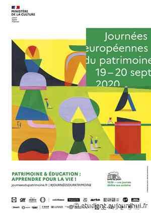 Visite guidée de la Maison de Fer de Poissy - Journées du Patrimoine 2020 - Le Parisien Etudiant