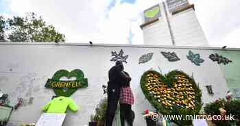 Up to 1.5m homes 'unmortgageable' over cladding fears after Grenfell fire
