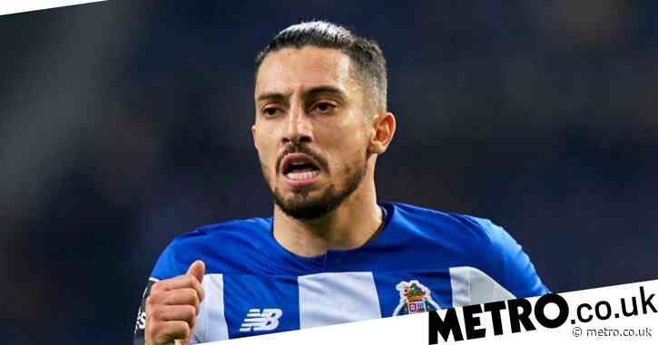 Manchester United target Alex Telles could leave Porto, admits Sergio Conceicao