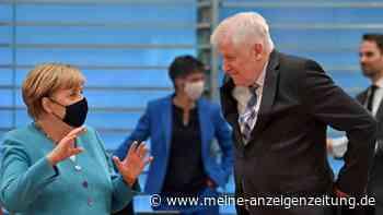 """Merkel-Widersacher Friedrich Merz mit Knallhart-Aussagen zu Moria-Flüchtlingen: """"Dauerhaft keine Perspektive"""""""