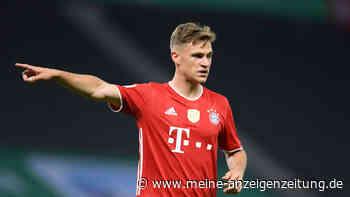 """FC Bayern: Kimmich stellt Forderung und spricht über Alaba-Posse - """"Ihm ist bewusst, dass ..."""""""
