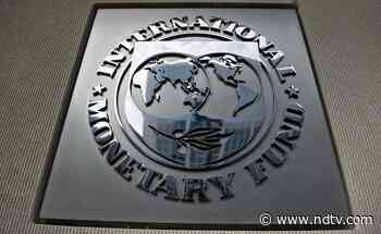 Simanchala Dash Appointed As Advisor To IMF Executive Director - NDTV