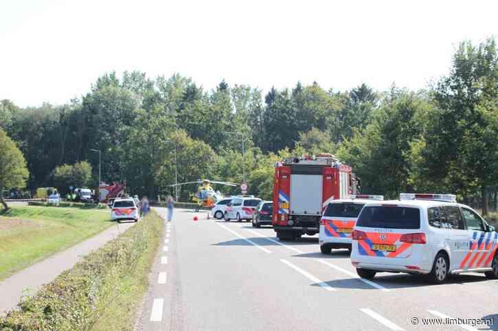Twee getuigen dodelijk ongeval Voerendaal melden zich bij politie, mogelijk herdenking voor 16-jarig slachtoffer - De Limburger