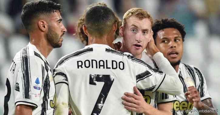 La Juve di Pirlo inizia col piede giusto: 3-0 alla Samp con Kulusevski, Bonucci e Ronaldo. Ecco tutti i risultati della Serie A