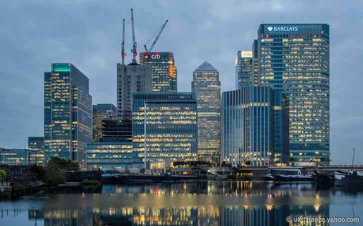 UK banks enabled 'flow of dirty money', leaked secret files claim