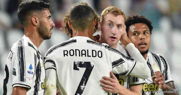 Juventus-Sampdoria 3-0, Pirlo parte col piede giusto: in gol Kulusevski, Bonucci e Ronaldo. Ecco tutti i risultati della prima di Serie A