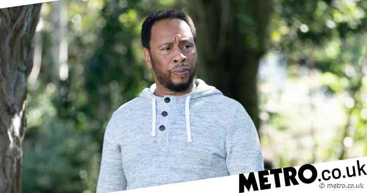 EastEnders spoilers: Mitch Baker discovers the truth about Chantelle Atkins' tragic final moments