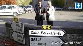 Partnerschaft Mit Gemeinde Aus Frankreich: Hatten hofft auf ein Wiedersehen an Himmelfahrt - Nordwest-Zeitung