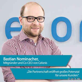 KPS und Celonis schließen Partnerschaft - E-3 Magazin