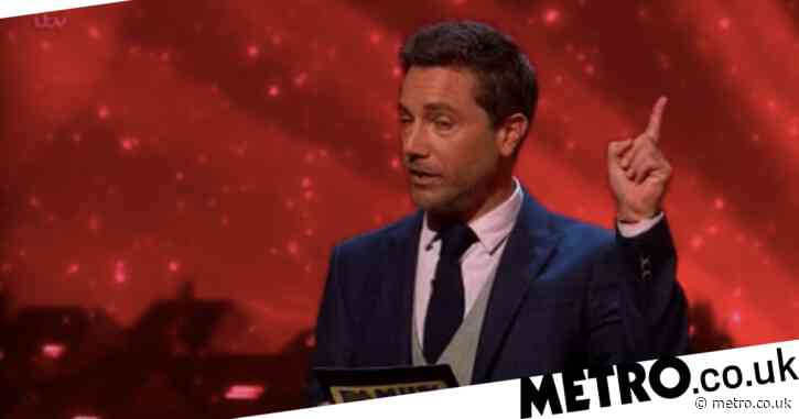 Family Fortunes fans hail Gino D'Acampo 'perfect host' as show finally returns to ITV