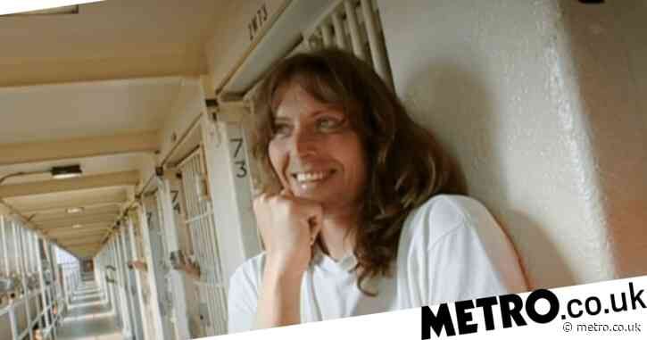 Louis Theroux pays tribute to trans inmate who died one year after filming documentary