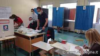 Regionali Irpinia, affluenza al 24,76% alle ore 19 - Ottopagine