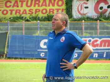 Fabiano (All. Turris): «Partita contro l'Avellino? Avrei desiderato un palcoscenico pieno - ilovepalermocalcio.com - Il Sito dei Tifosi Rosanero