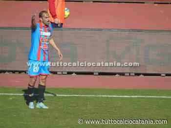 ESCLUSIVA: forte interesse dell'Avellino per Pinto, ma è confermatissimo dal Catania - Tutto Calcio Catania