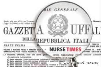 Concorso per 54 infermieri presso l'Asl di Avellino - Nurse Times